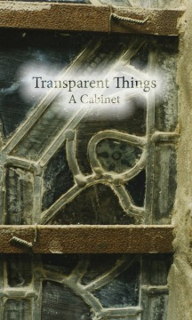 Transparent Things_Cover_Web