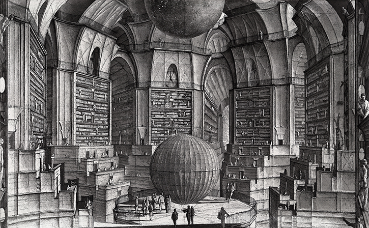 library-of-babel