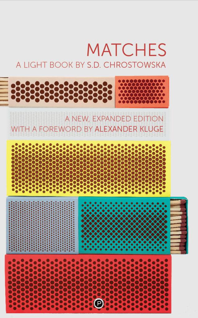 Matches A Light Book Punctum Books