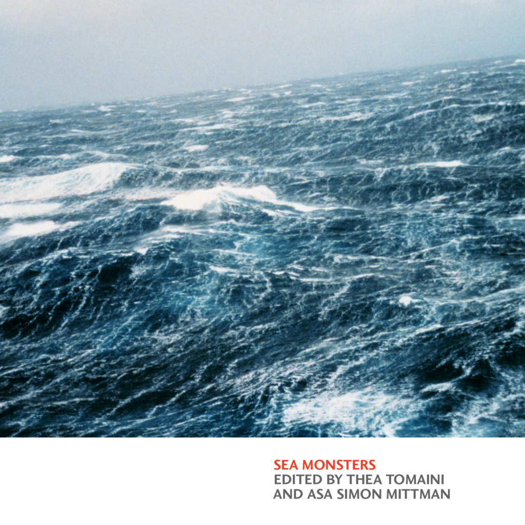 sea monsters things from the sea volume 2 punctum books