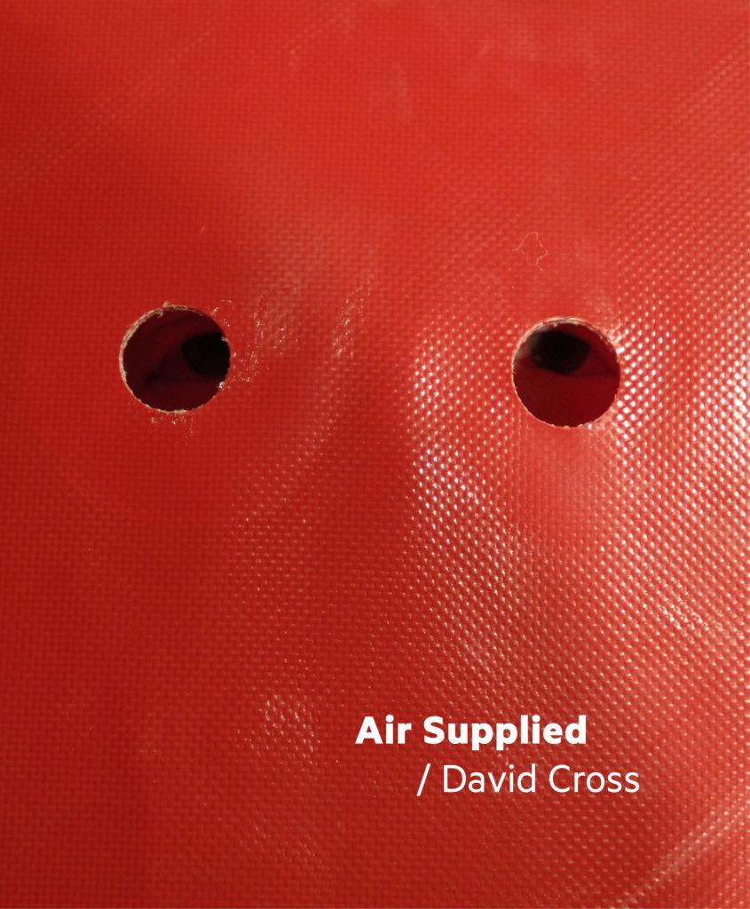 Air Supplied Punctum Books